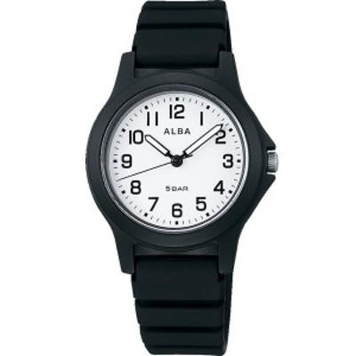 【正規品】ALBA アルバ 腕時計 SEIKO セイコー AQQK403 メンズ クオーツ