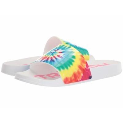 トレトン レディース サンダル シューズ Scout 3 Rainbow