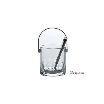 【東洋佐々木ガラス アイスペール】 56776N-E102 氷入