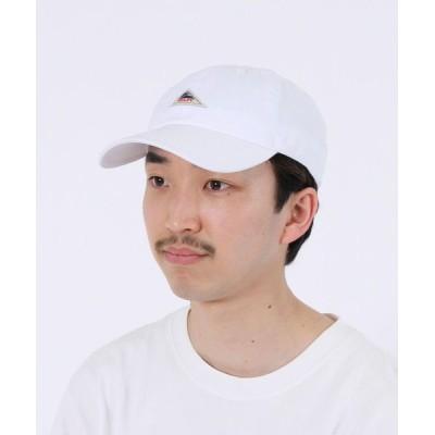 coen メンズ KELTY(ケルティ)別注キャップ 帽子 ホワイト