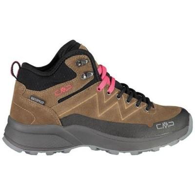 シーエムピー レディース シューズ ブーツ Kaleepso Mid WP Hiking Boots