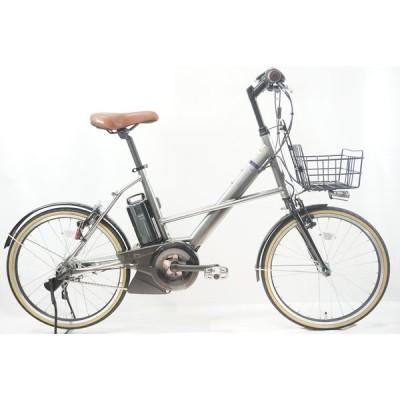 【SALE】YAMAHA 「ヤマハ」 PAS CITY-X 2020年モデル 電動アシスト自転車 / 福岡アイランドシティ店