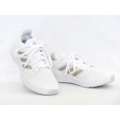 ランニングシューズ adidas アディダス GLX5 W FY6744 ホワイト