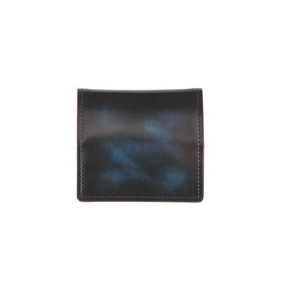 小銭入れ GREDEER アドバン 牛革 GCKA003S-Z ブルー