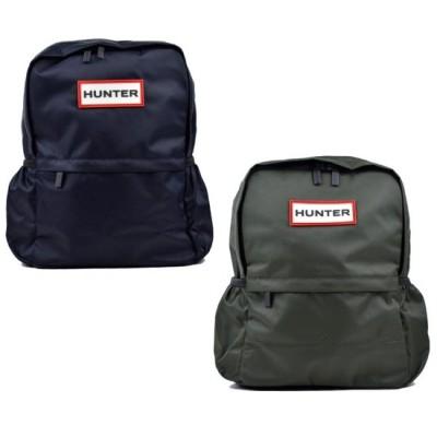 HUNTER ハンター /ORIGINAL NYLON BACKPACK UBB5028KBM バックパック リュック レディース