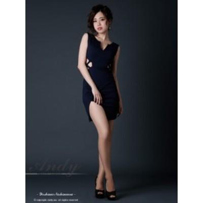 GLAMOROUS ドレス GMS-V588 ワンピース ミニドレス Andyドレス グラマラスドレス クラブ キャバ ドレス パーティードレス