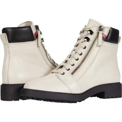 リネアパウロ LINEA Paolo レディース シューズ・靴 Tibby Cream/Black