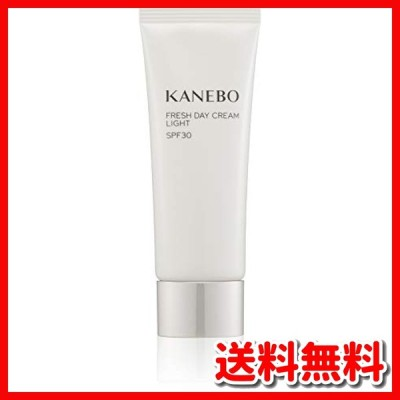 KANEBO(カネボウ) カネボウ フレッシュ デイ クリーム ライト SPF30/PA クリーム 30ml