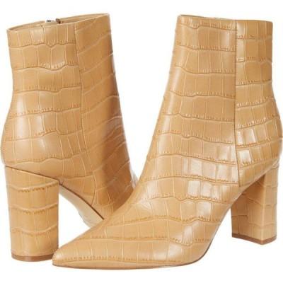 マーク フィッシャー Marc Fisher LTD レディース ブーツ シューズ・靴 Ulani 3 Medium Natural Leather