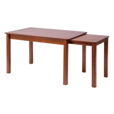 タマリビング 伸長式ダイニングテーブル シオン