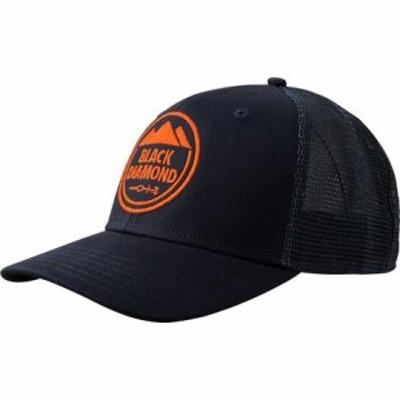 ブラック ダイアモンド ハット BD Trucker Hat