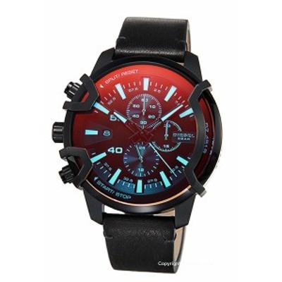 ディーゼル 時計 DIESEL メンズ 腕時計 Griffed DZ4519
