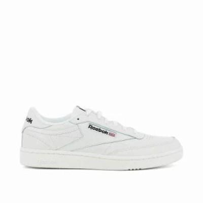 リーボック スニーカー Club C 85 Mu sneakers White