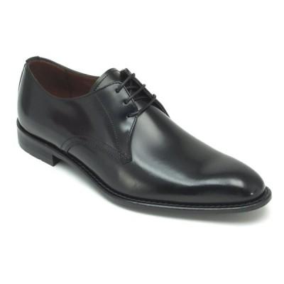 ケンフォード KENFORD kb46 プレーントゥ ブラック ビジネスシューズ 靴  ビジネスマン就活生にオススメ