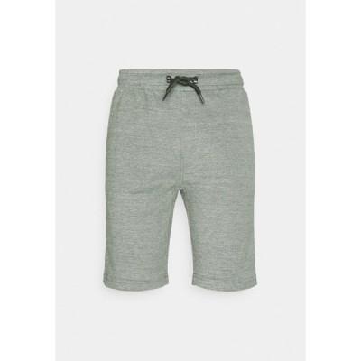 ブレンド カジュアルパンツ メンズ ボトムス Shorts - thyme