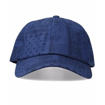 yield / 【Basiquenti】Bandana Low Cap BCN-Y11661 MEN 帽子 > キャップ