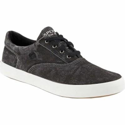 スペリー Sperry メンズ シューズ・靴 wahoo cvo shoe Black