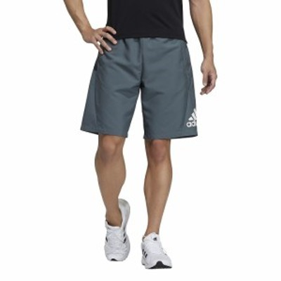 【セール】 アディダス メンズスポーツウェア ショートパンツ マストハブ ウーブン ショーツ / Must Haves Woven Shorts JKL54 GN08...