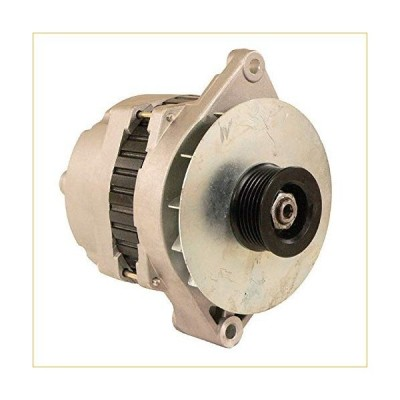 DB Electrical HO-7864-11-160 Alternator Compatible With/Replacement For High Output 160 Amp 3.8L Buick Century 1987, Oldsmobile 1998 Delta 1