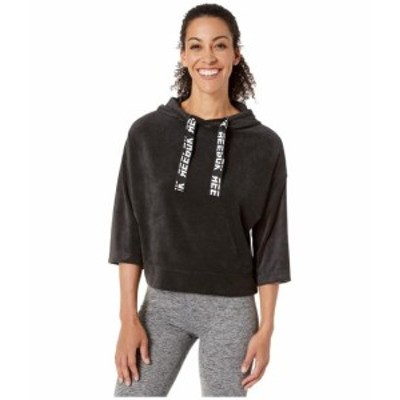 Reebok リーボック 服 一般 Work Out Ready Meet You There Terry Hoodie