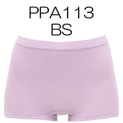 ワコール ディアヒップ スタンダードボーイレングス ショーツ 履きこみ丈深め 定番 PPA113 Mサイズ Lサイズ メール便発送可能