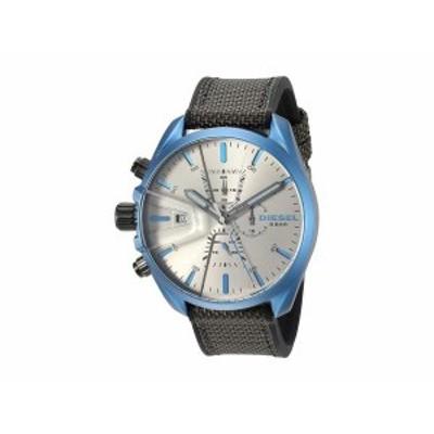 ディーゼル メンズ 腕時計 アクセサリー MS9 Chrono - DZ4506 Black/Gray