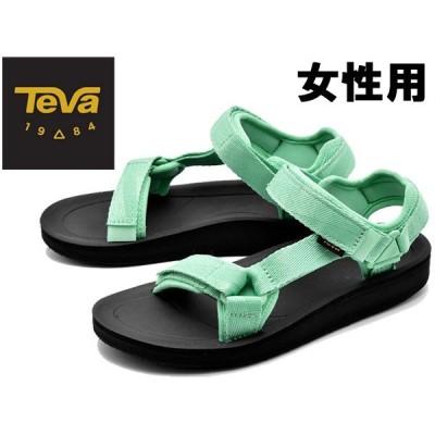 テバ レディース サンダル TEVA 01-15075042
