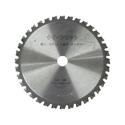ヒシヒラ:鉄工・ステン兼用クイーンカット 型式:SQC-180