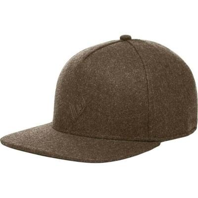 ブラックダイヤモンド Black Diamond メンズ キャップ トラッカーハット 帽子 Wool Trucker Hat Sergeant