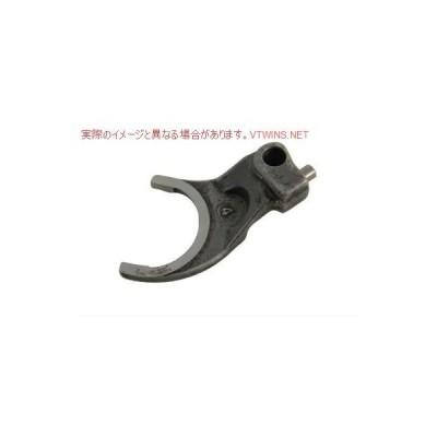 【取寄せ】Shifter Fork 1st Gear Motorshop V-TWIN 品番 17-8083  (参考品番:34195-79D )  Vツイン アメリカ USA