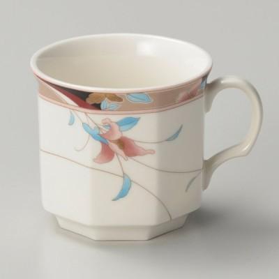 業務用食器 カトレアコーヒー碗 φ7.5×7cm(200�)
