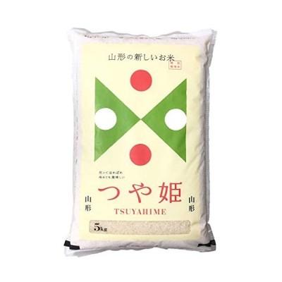 山形県産 特別栽培 つや姫 減農薬 白米 特A お米 令和元年産 (5kg)
