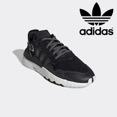 アディダス オリジナルス adidas ナイト ジョガー Nite Jogger スニーカー シューズ 靴 バスケ メンズ レディース ユニセックス