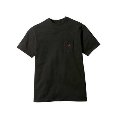 グラミチ GRAMICCI メンズ&レディース ワンポイントTシャツ ONE POINT TEE カジュアル シャツ【191013】