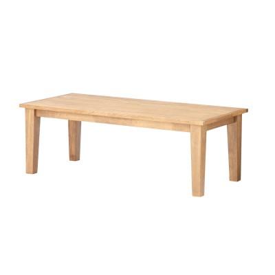 【大型商品送料無料】ラスティックスタイルのリビングテーブル