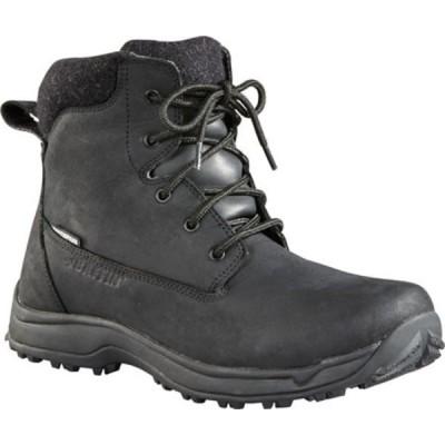 バフィン ブーツ&レインブーツ シューズ メンズ Truro Ankle Boot (Men's) Black