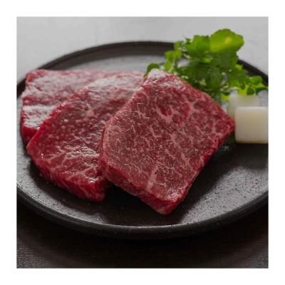 群馬 「赤城牛のとりやま」 赤城牛 モモステーキ 100g×5枚 2970018