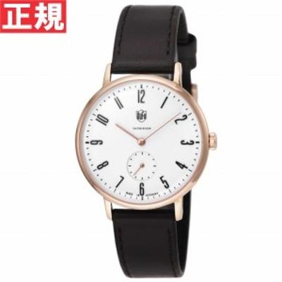 DUFA ドゥッファ Walter Gropius 腕時計 メンズ ヴォルター・グロピウス DF-9001-05