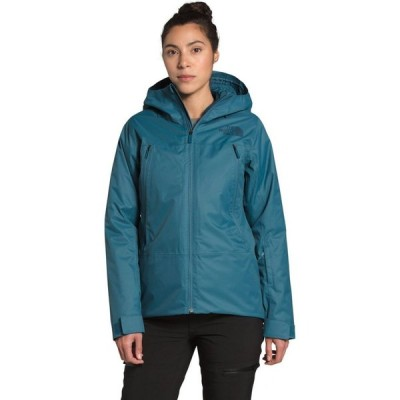 ザ ノースフェイス The North Face レディース スキー・スノーボード ジャケット アウター clementine triclimate snowboard jacket