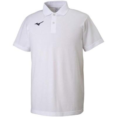 MIZUNO TL ポロシャツ 32MA9195 カラー:74 サイズ:XL