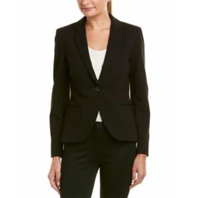 Blazer ブレザー ファッション 衣類 Escada Sport Blazer 40 Black