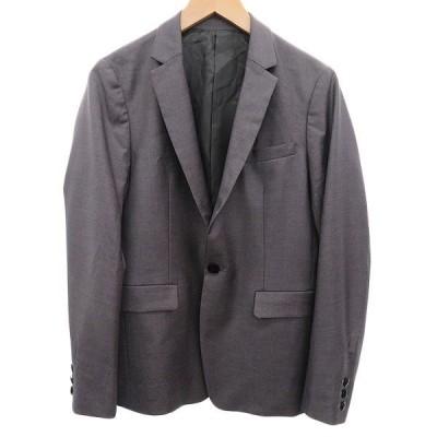 【SALE】 STUDIOUS 1Bストレッチテーラードジャケット サイズ:1 (明石店)