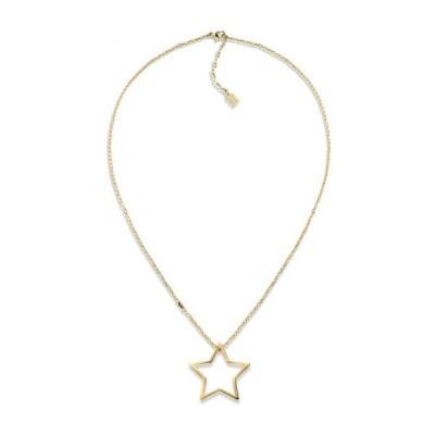 トミー ネックレス 2700851 イエローゴールド アクセサリー TOMMY necklace ユニセックス