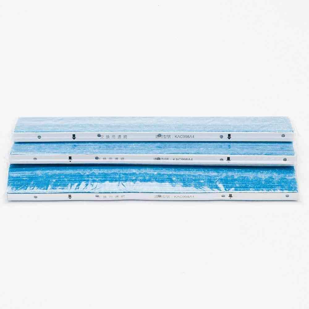 怡悅光觸媒濾紙 適大金MC809SC/80LSC/75JSC/75LSC KAC998A4 (10片裝) 廠商直送 現貨
