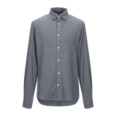 NN07 シャツ 鉛色 XL コットン 100% シャツ