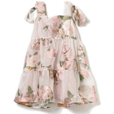 【ビームス ウィメン/BEAMS WOMEN】 sister jane / Floral Mini Dress