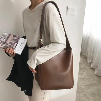 トートバッグ ショルダーバッグ 2点セット レディース 手提げ ハンドバッグ かばん 2way 鞄 女性用 大容量 可愛い 肩掛け マチ幅 通勤 通学 カジュアル 韓国ファッション