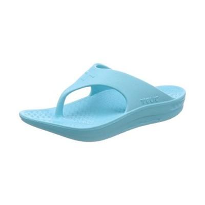 [テリック] サンダル FLIP FLOP JAPANモデル Mint blue 24.0~24.5 cm