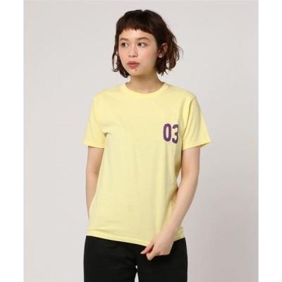 tシャツ Tシャツ WEB限定 FRUIT OF THE LOOM/フルーツオブザルーム Face Tシャツ 3