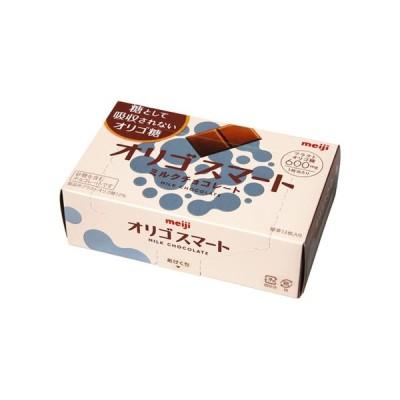 うまい村デイリー 明治 オリゴスマートミルクチョコレート 65g x5